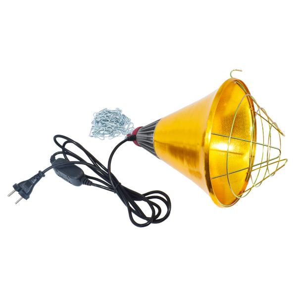 Lampa incalzire cu infrarosu S1021 0