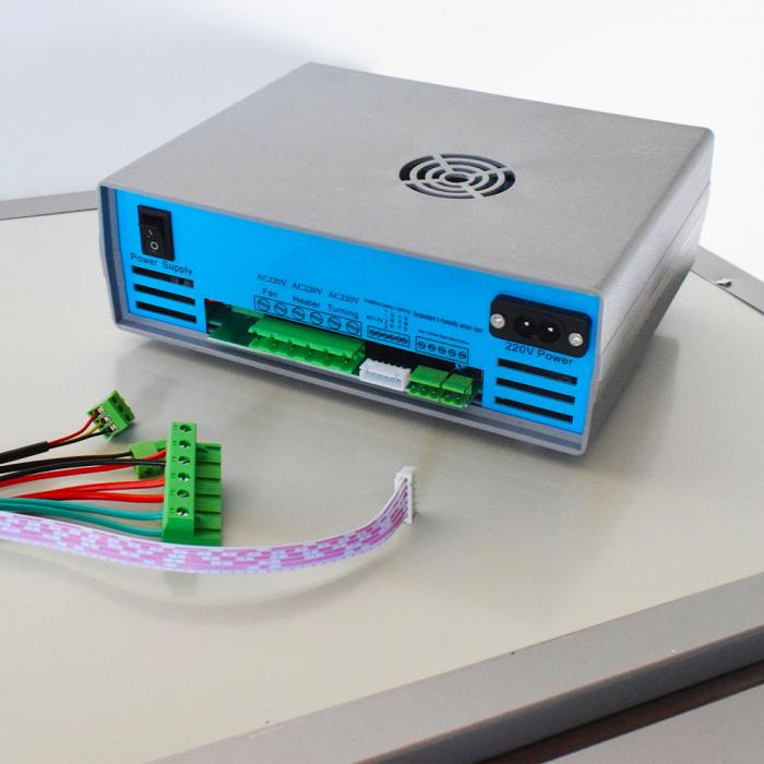 Incubator profesional MS-300 [6]