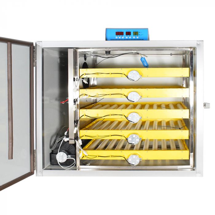 Incubator profesional MS-300 [8]