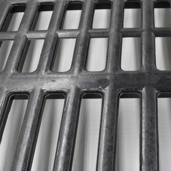 Podea pentru cușcă iepuri 60x60cm 2