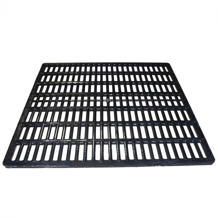 Podea pentru cusca iepuri 60x60cm [Set 10 BUC.] [3]