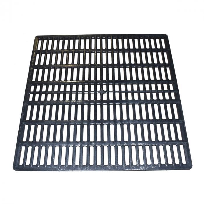Podea pentru cusca iepuri 60x60cm [Set 10 BUC.] [1]