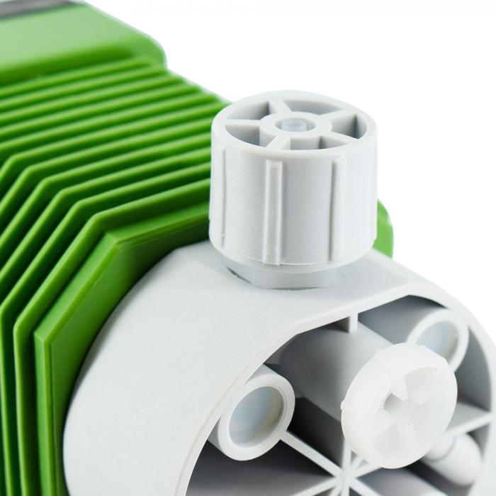 Pompa pentru reglaj debit model B [1]