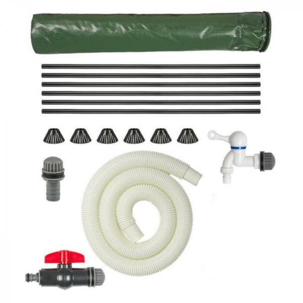 Rezervor de apă de ploaie 500 L 2