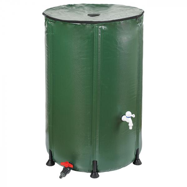 Rezervor de apă de ploaie 380 L 0