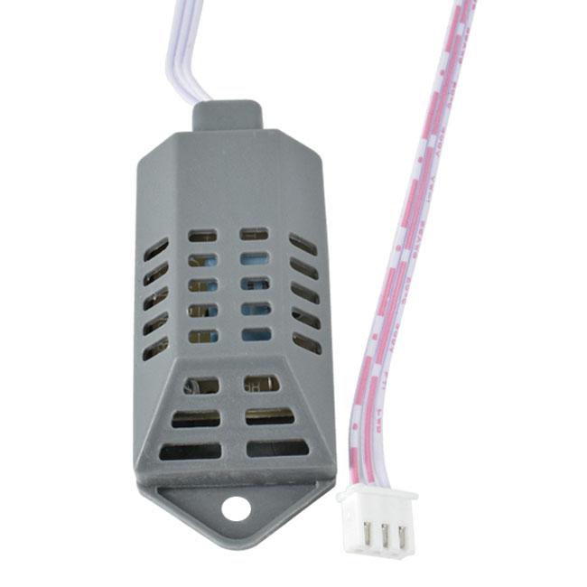 Senzor de tempratura si umiditate [1]