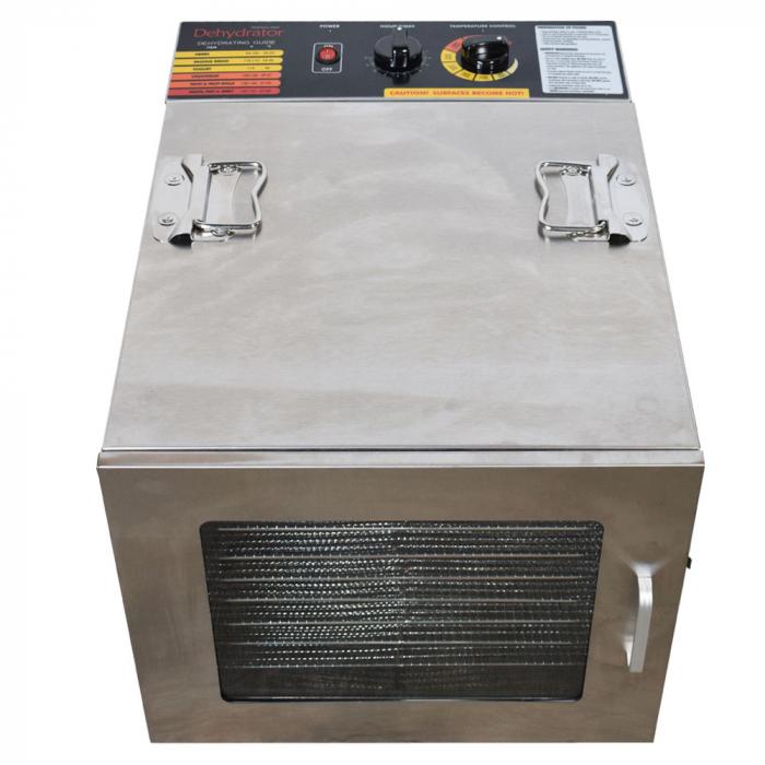 Deshidrator universal model SS-10 [3]
