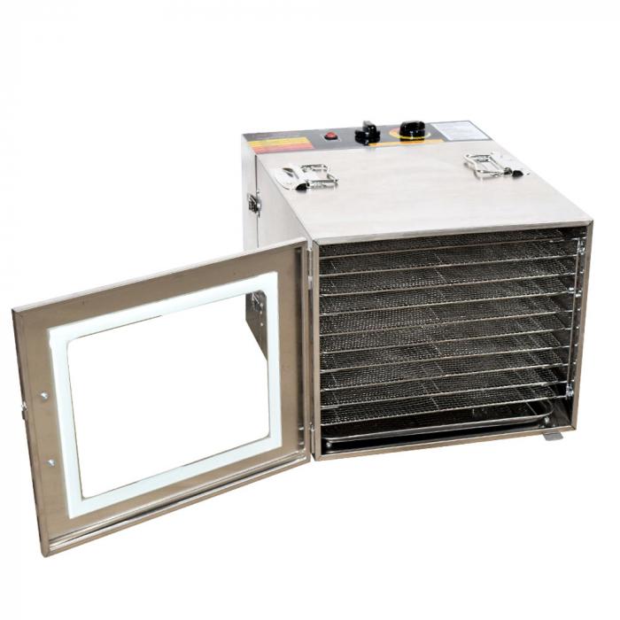Deshidrator universal model SS-10 [5]