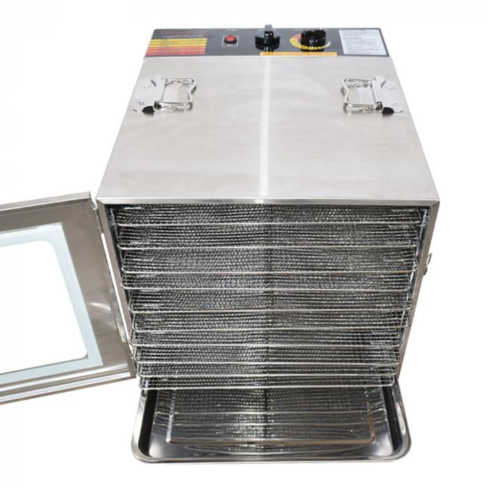 Deshidrator universal model SS-10 [6]