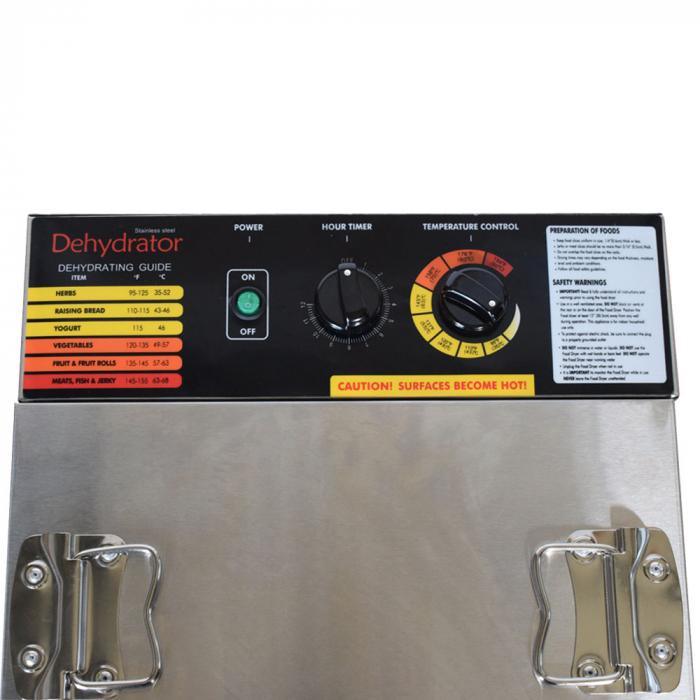 Deshidrator universal model SS-16 [2]
