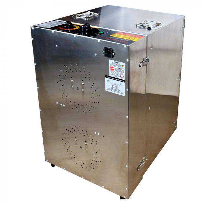 Deshidrator universal model SS-16 [5]