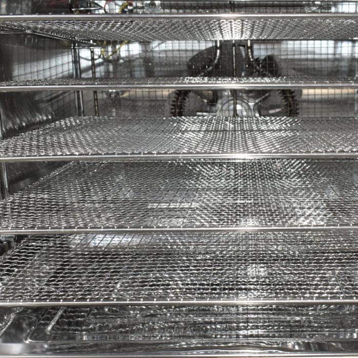 Deshidrator universal model SS-6 [1]