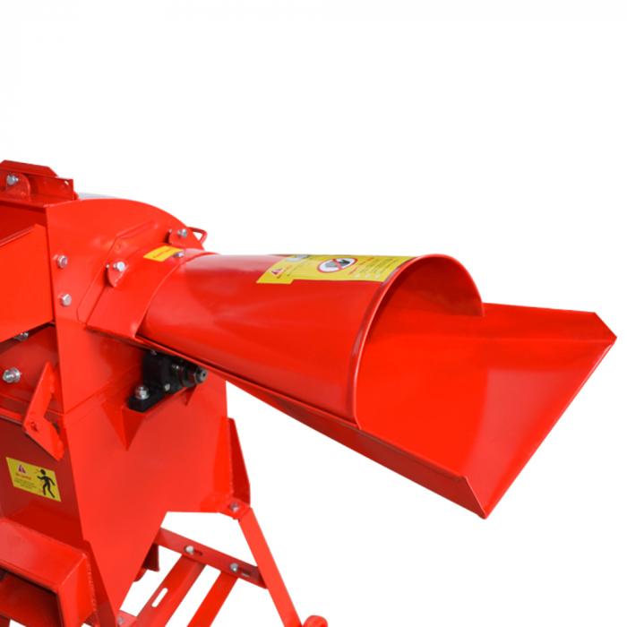 Tocător Furaje MS-350 (fără motor) [1]