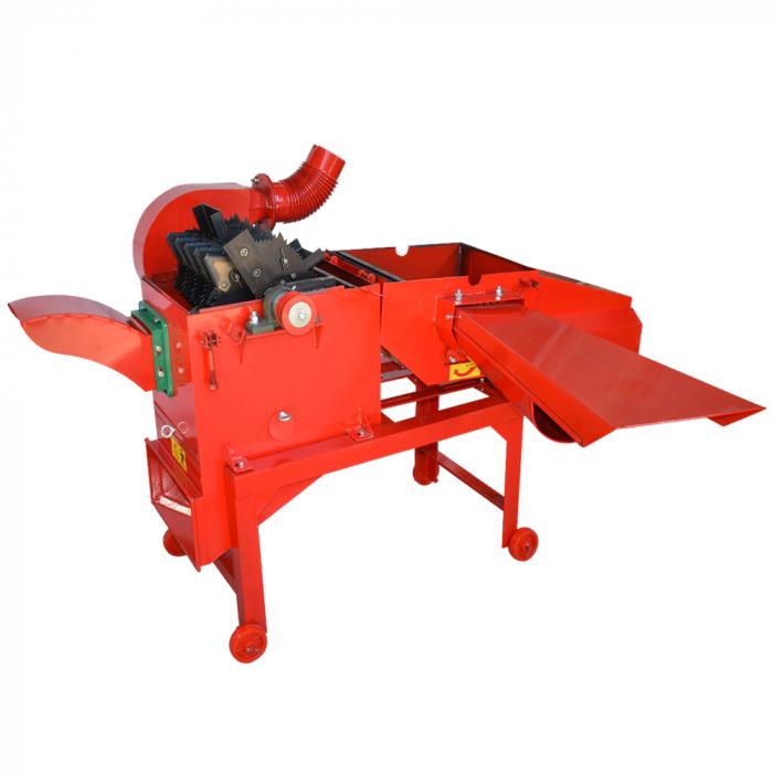 Tocator MS 400-30 cu turbina (fara motor) [3]