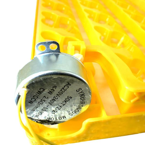 Tavă incubator cu motoraș MT63 2