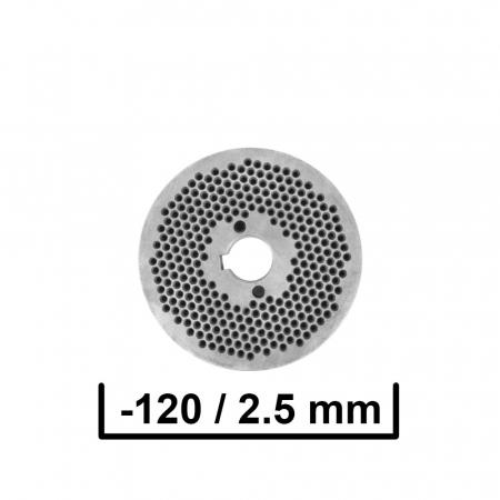 Matrita 120mm/2,5mm [0]