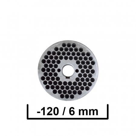Matriță 120/6 mm [0]