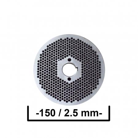 Matrita 150mm/2,5mm [0]