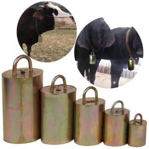 Clopot XL pentru ovine | bovine6