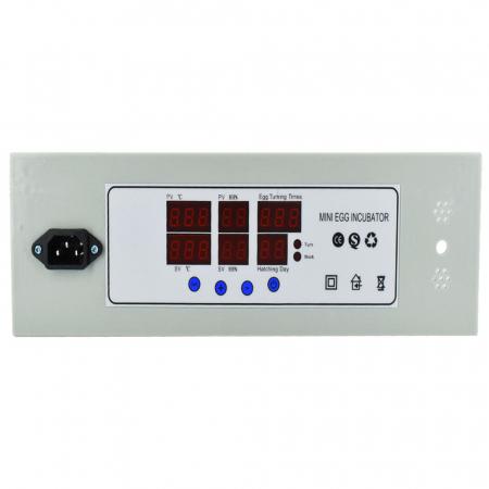 Termostat incubator 36/562