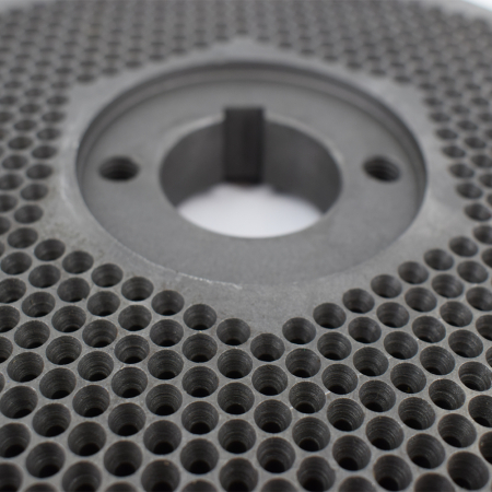 Matrita 200/4 mm Ø [1]