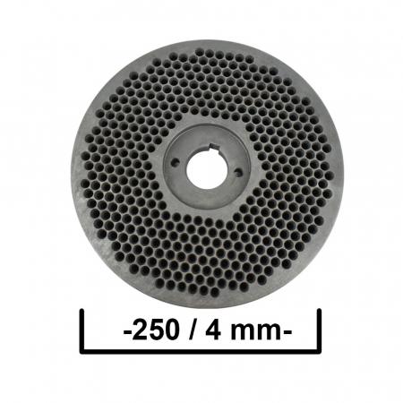 Matrița 250/4 mm [0]