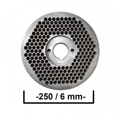 Matrita 250mm/6mm [0]