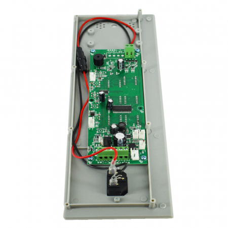 Termostat incubator 36/563