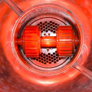 Granulator Furaje Rusia KL-125 (fara motor)4