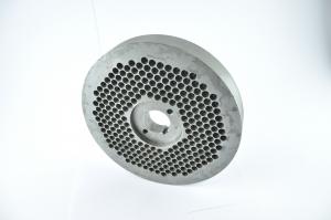 Matriță 250/6 mm Ø2