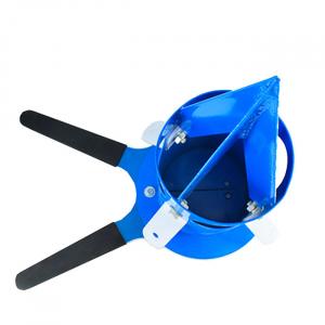 Dozator big bag albastru [2]