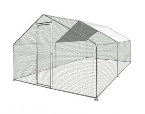Adăpost (țarc) pentru pui TMS  21