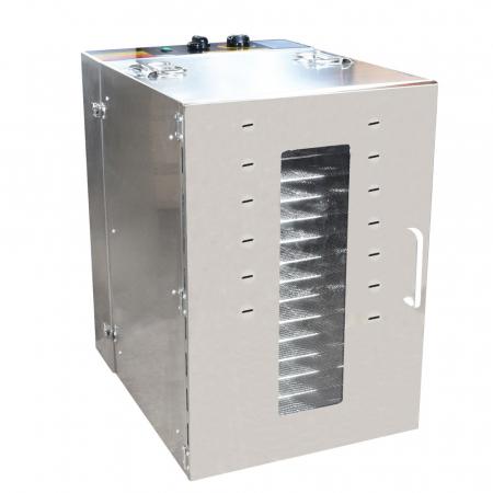 Deshidrator universal model SS-16 [1]