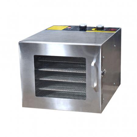 Deshidrator universal model SS-6 [8]