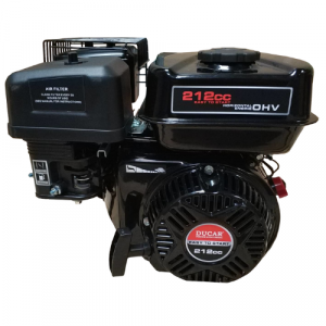 Motor OHV 7CP - DUCAR 212CC 170F-1 DH212 Benzină0