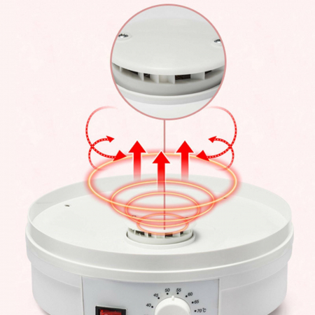 Deshidrator universal model 77012