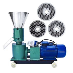 Granulator Furaje KL-120