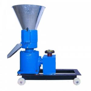 Granulator Furaje KL-150 (fără motor)2