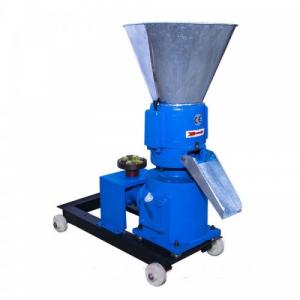 Granulator Furaje KL-150 (fără motor)1