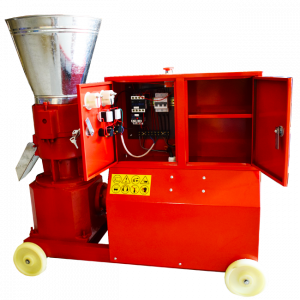 Granulator furaje KL200-S4