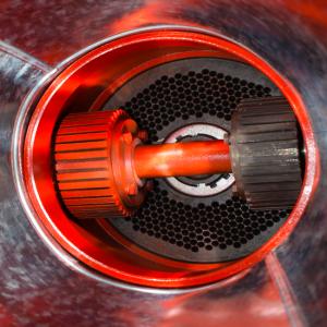 Granulator furaje KL250-M [2]