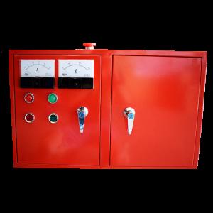 Granulator furaje KL250-M [8]