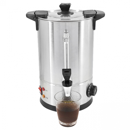 Fierbator (boiler) electric din inox pentru bauturi 12 litri1