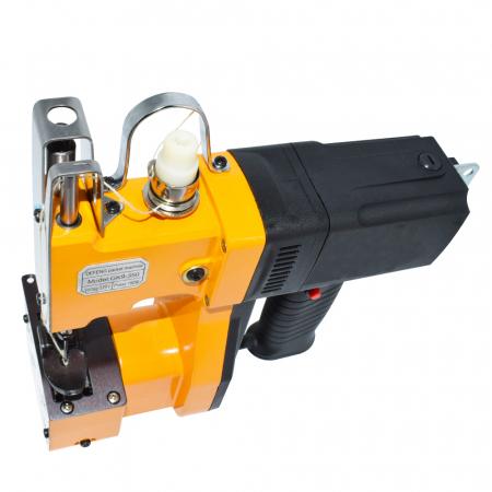 Masina de cusut saci GK9-350 cu baterie [4]