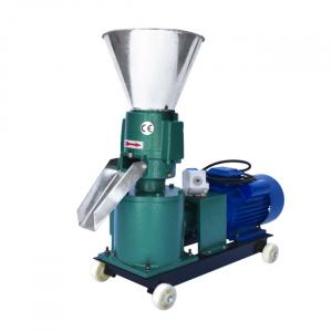 Granulator Furaje KL-120 [4]