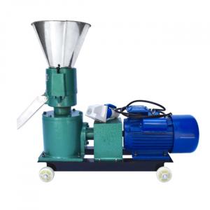 Granulator Furaje KL-120 [9]