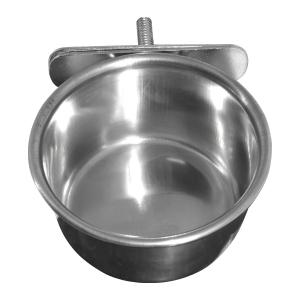 Hranitoare pasari inox 450ML2