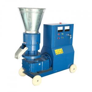 Mașină de peletat 100 kg/oră PROFI MKL-2250