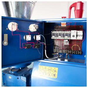 Mașină de peletat 150 kg/oră PROFI MKL-2293
