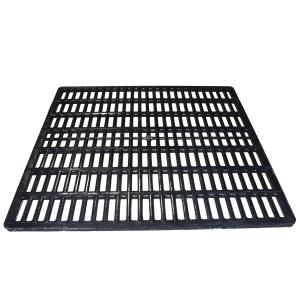 Podea pentru cușcă iepuri 60x60cm1